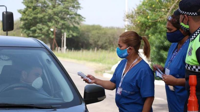 Coronavirus en Tucumán: una muerte y 195 casos en la mañana del lunes