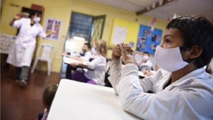 Dos maestras murieron por covid-19 tras la vuelta a clases en Jujuy